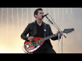 Arctic Monkeys - R U Mine live at T in the Park 2014