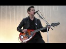 Arctic Monkeys - R U Mine? live at T in the Park 2014