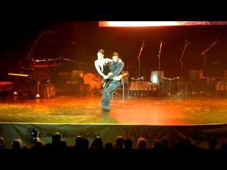 Derecho Viejo (Forever Tango) Julian Sanchez & Nair Schinca