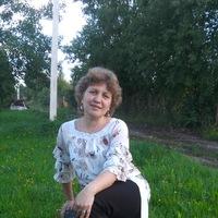 Алеся Аксёнова