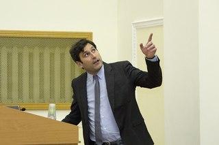 Лекция-презентация П.Гарделли