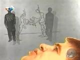staroetv.su / Сплин - Мне сказали слово (NBN, 1994)