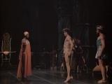 Легенда об Иосифе, Рихард Штраус.1977.