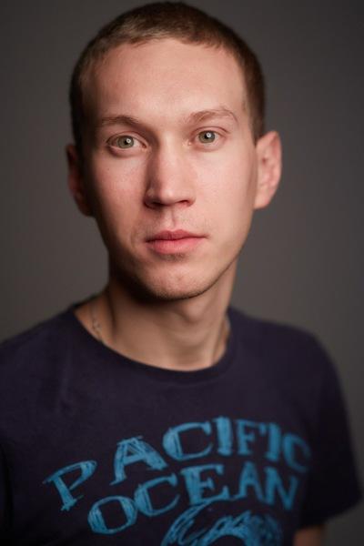 Дима Пайкин