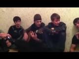 Даг поет под гитару - Про молодого наркомана Амирхан Мирзаев