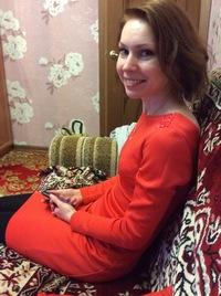 Екатерина Закорючкина