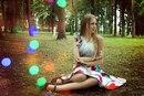 Яна Баринова фото #33