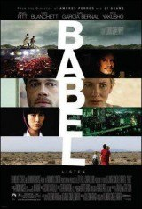 Babel (2006) - Latino