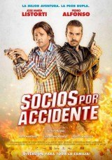 Socios por accidente (2014) - Latino