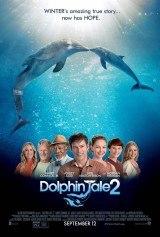 Dolphin Tale 2 (Winter El Delf�n 2) (2014)  - Latino