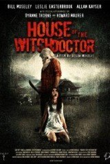 House of the Witchdoctor (2013) - Subtitulada