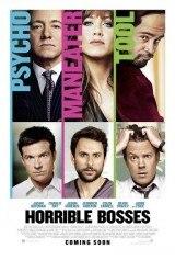 Cómo acabar con tu jefe (2011) - Latino