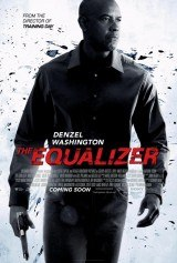 The Equalizer (El protector) (2014) - Latino