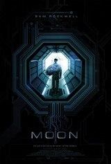 Moon (2009) - Latino
