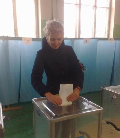 Светлана Николаева