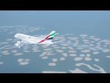 Emirates HelloJetman
