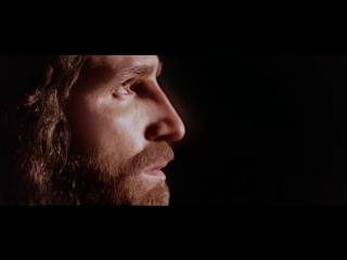 Распятие Христа - упала слеза
