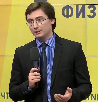 Andrey Mayorov