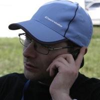 Кирилл Розенберг