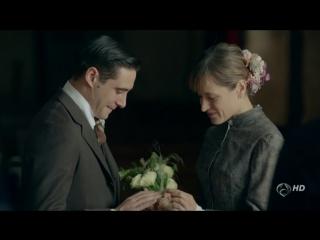 Gran Hotel / Гранд Отель - Свадьба Андреса и Белен (Отрывок)