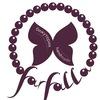 Farfalla - изысканные украшения ручной работы