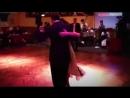 Roberto Zuccarino Magdalena Valdez Tango performance