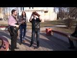 Акулий Жир и Опасные Гастроли - История про девочку