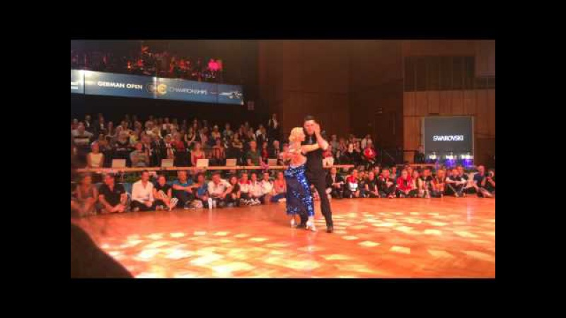 World Championship Boogie Woogie 2015 Final Slow
