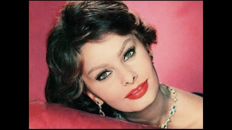Миллионерша1960 комедия, драма, мелодрама Софи Лорен играет премерзкую, избалованную сучку