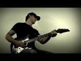 Rock Guitar Solo -