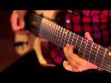 Pharrell Williams - Happy (Metal Guitar Cover) - Nafis