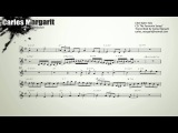 Summertime live - Chet Baker's (Bb) Solo. George Gershwim.Transcribed by Carles Margarit