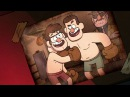 Gravity Falls: The Boxer