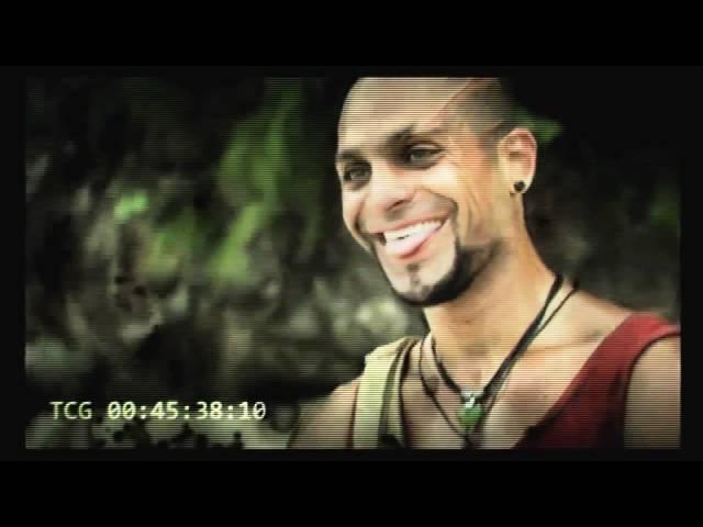 The Far Cry Experience. Полный фильм (на русском).