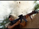 This is War - Firefight scenes Iraq  Afghanistan