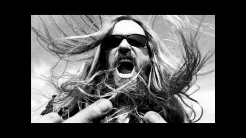 Suicide Note Pt. 1 - Zakk Wylde - Dimebag Darrell Tribute Album Getcha Pull
