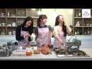 Nine Muses cast 나뮤캐스트 [9MUSES CAST] Ep.01 : День пеперо