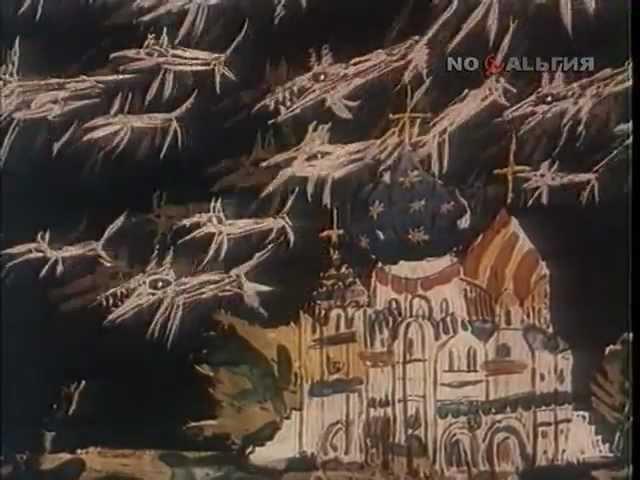 Настя Полева - Снежные волки Nastya Poleva - Snow wolves