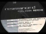 Resistance D - Feel High (Der Dritte Raum Remix)