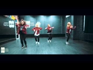Fifth Harmony - Worth It ft. Kid Ink choreography by Katya Shepelenko - Dance Centre Myway