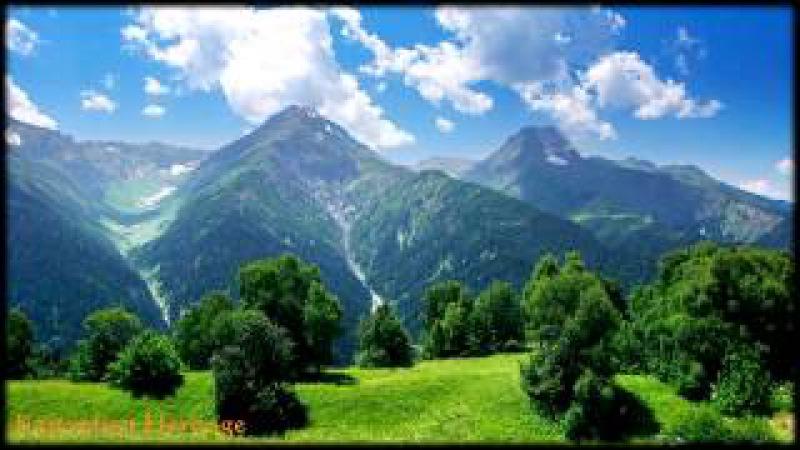მთაში სალამურს ვაკვნესებ/Georgian Folk Music