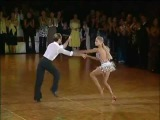 Yulia & Riccardo Jive - WSSDF 2010