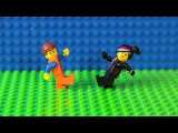Everything Is AWESOME!!! -- The LEGO Movie -- Tegan and Sara feat. The Lonely Island