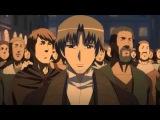 ★Spice and Wolf amv HD   Волчица и пряности  амв  клип★Onis II Fairytale★ 720p