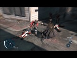 Assassin's Creed 3 killing