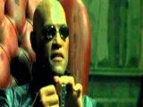The Matrix vs. The Big Lebowski Mash-Up