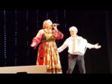 Валерий Семин и Людмила Николаева