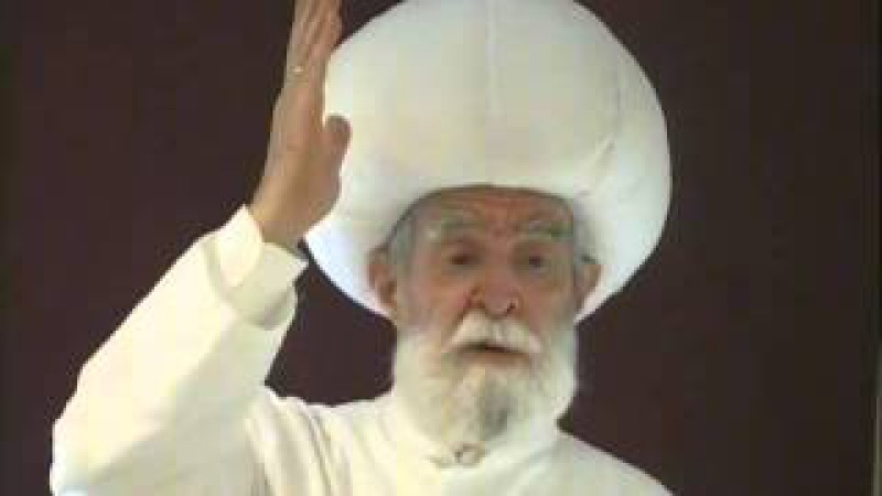 2011-10-14-cuma-hutbesi - (Imam Iskender Ali M I H R Hazretleri)
