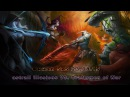 The Crab`s Cup DOTA 2 5х5 Astrall Illusions VS Craftsmen of War (23.08.15)