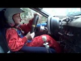 Kalle Rovanpera - Future rally star